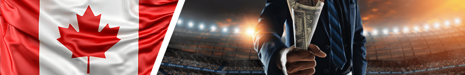 Single Event Sports Betting in Canada