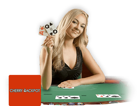 Cherry Jackpot Casino Live Dealers