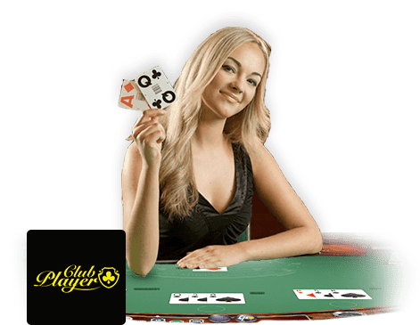 Club Player Casino Live Dealers