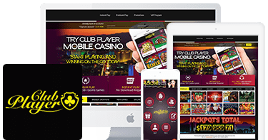 Club Player Casino Mobile