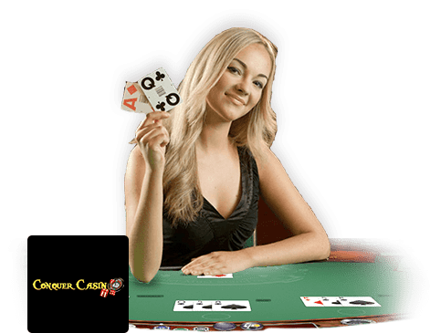 conquer casino top 10 live dealer