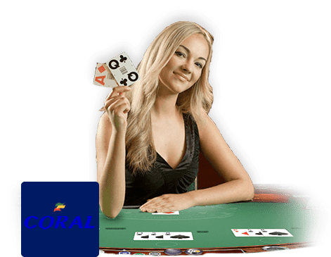 Coral Casino Live Dealers