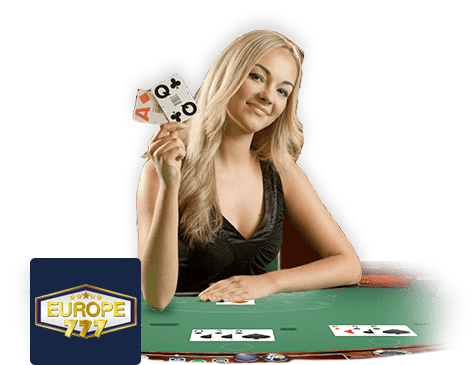 Europe777 Casino Live Dealers