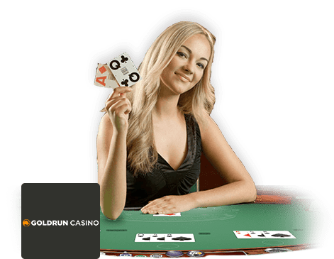 GoldRun Casino Live Dealers