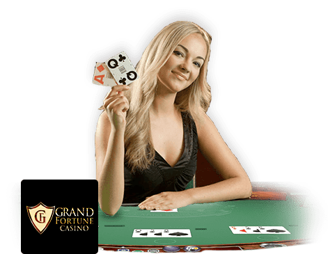 Grand Fortune Casino Live Dealers