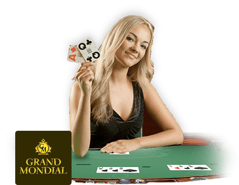 Grand Mondial Casino Live Dealers