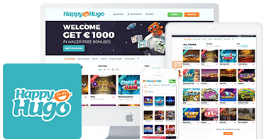 Happy Hugo Casino Mobile