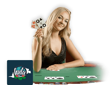 Hulaspin Casino Live Dealer