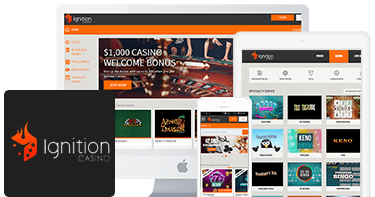 Ignition Casino Mobile