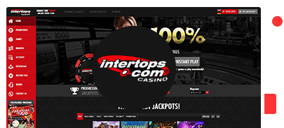 Intertops Casino Bonus