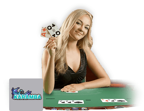 Karamba Casino Live Dealers