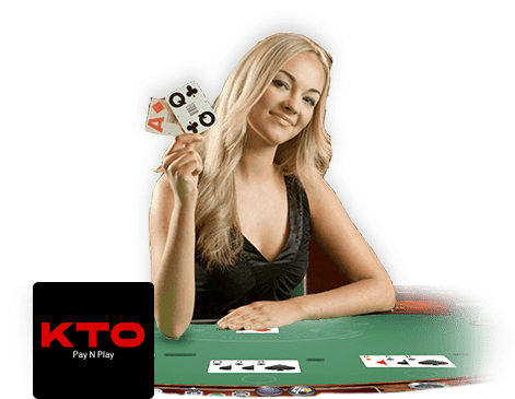 KTO Pay n Play Live Dealer