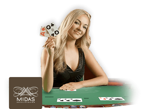 midas casino top 10 live dealer