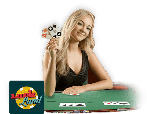luckland casino live dealer top 10