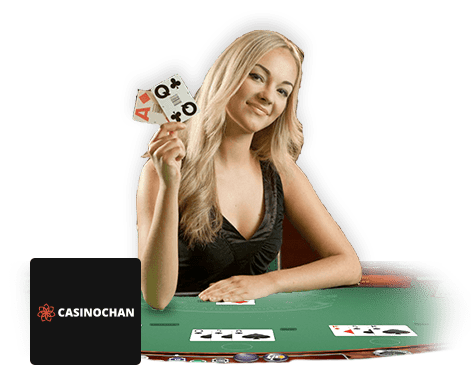 casinochan top 10 live dealer