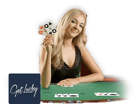 Get Lucky Casino top 10 live dealer