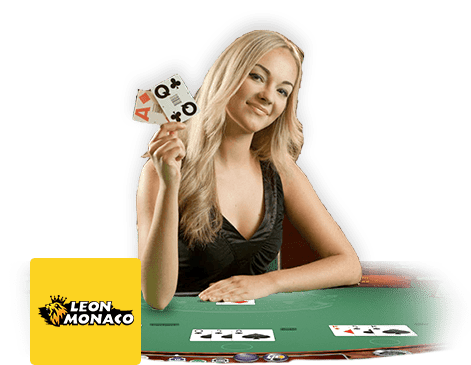 Leo Monaco Casino Top 10 Live Dealer