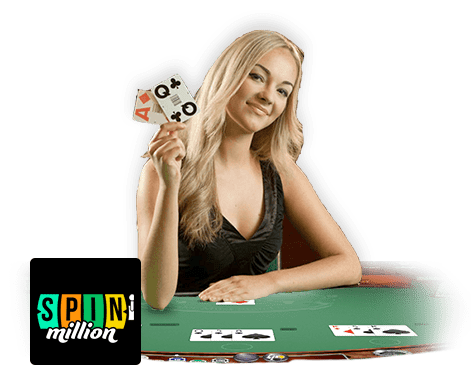 Spin Million Casino Top 10 Live Dealer