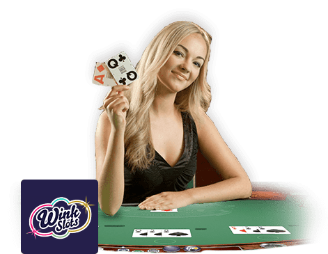 Wink Slots Casino Top 10 Live Dealer