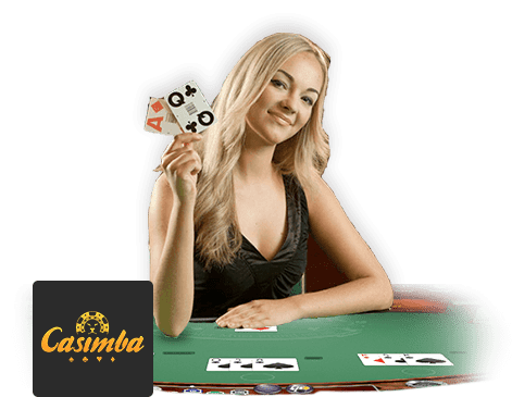 casimba casino top 10 live dealer