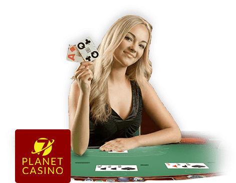 planet 7 casino live dealer games