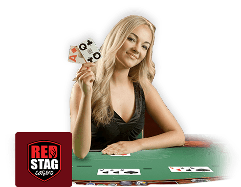 Red Stag Casino top 10 live dealer
