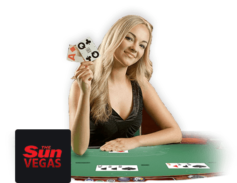 Sunvegas Casino live dealer top 10 casinos