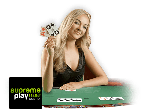 Supreme Play Casino live dealer top 10 casinos
