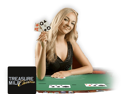 Treasure Mile Casino live dealer top 10 casinos