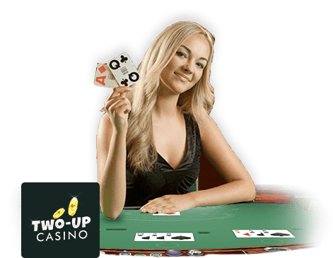 two up casino top 10 live dealer