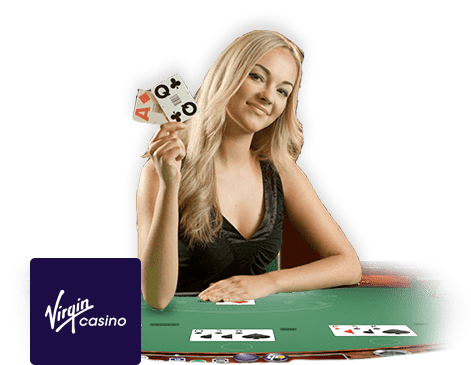live dealer virgin casino