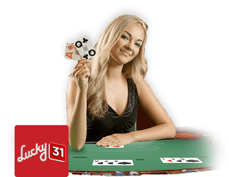 Lucky31 Casino Live Dealers