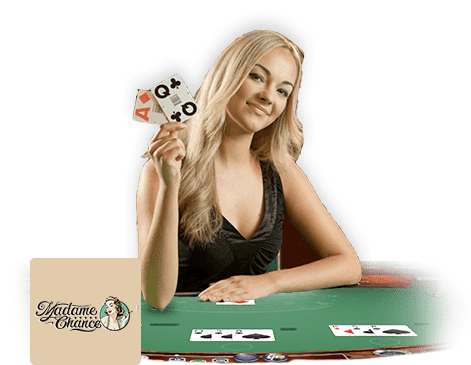 Madame Chance Casino Live Dealers