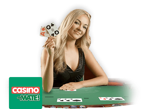 Casino Mate Live Dealers