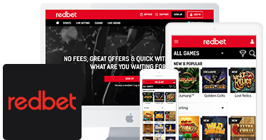 red bet casino top 10 mobile