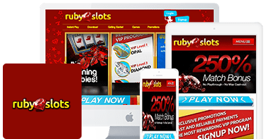 ruby slots casino mobile top 10