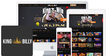 mobile king billy top 10 casinos