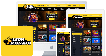 Leo Monaco Casino Top 10 Mobile