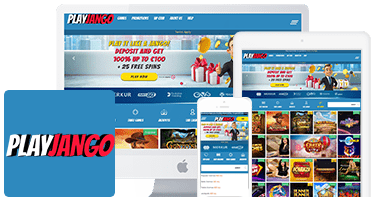 play jango top 10 casinos mobile