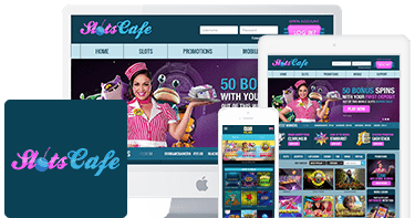 Slots Cafe Casino top 10 mobile