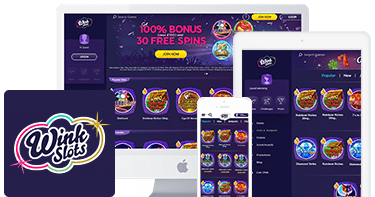 Wink Slots Casino Top 10 Mobile