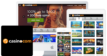 Casino.com Casino mobile top 10 casinos