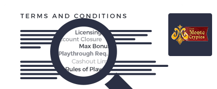montecryptos terms and conditions