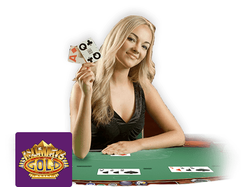 Mummys Gold Casino Live Dealers