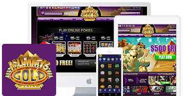 Mummys Gold Casino Mobile