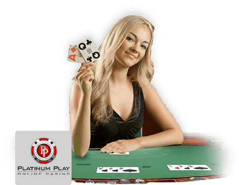 Platinum Play Casino Live Dealers