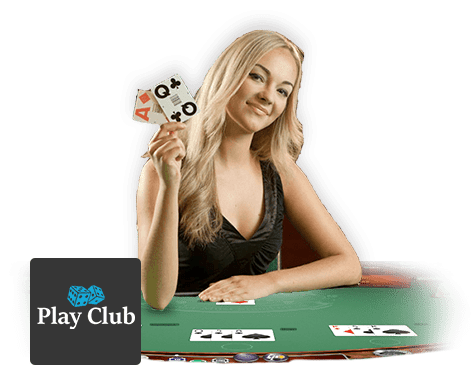 PlayClub Casino Live Dealers