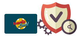 luckland casino top 10 player safety and security