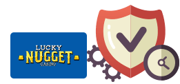 lucky nugget casino player safety