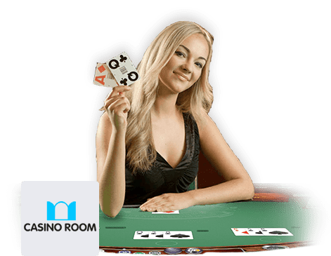Casino Room Live Dealers